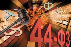 государственные закупки, 44-фз